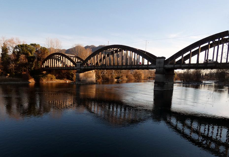 """""""il ponte"""""""