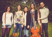 Hidden Gems - French Baroque Music by Ensemble Moliere