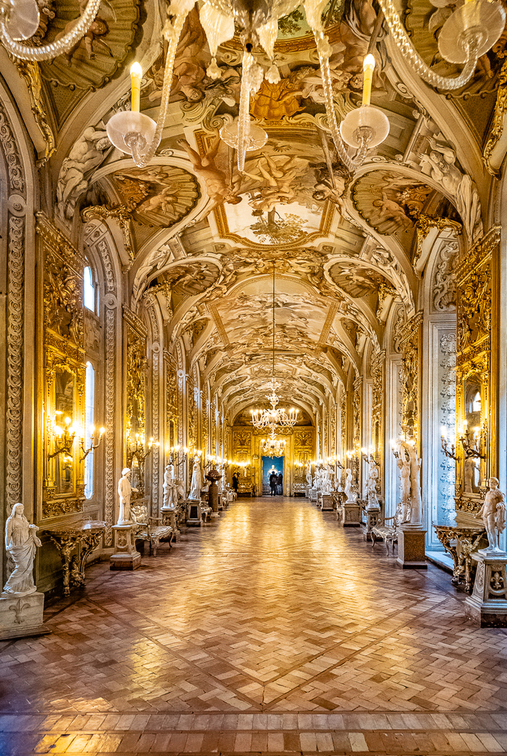 Villa Panphili...!!-2