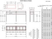 Earthbox Stand DIY Plans