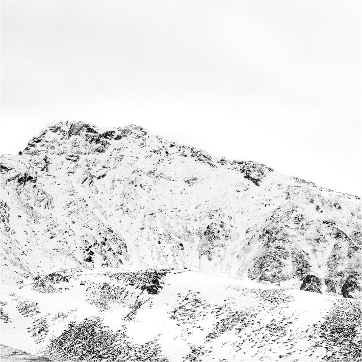 Ai piedi del cielo - val Aurina 2017