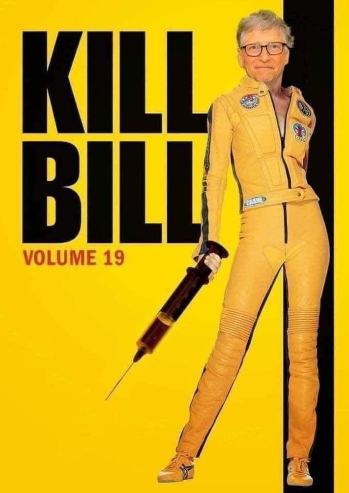 Killer Bill