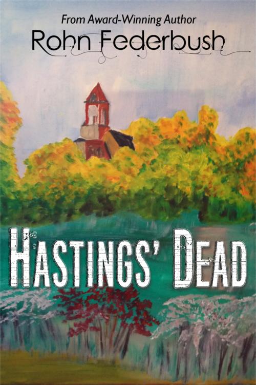 Hastings' Dead - Prototype Cover (3)