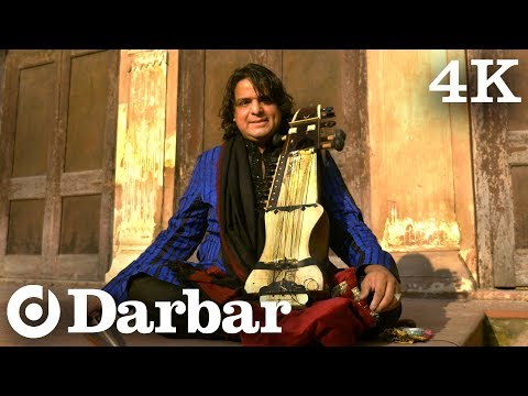 Extraordinary Sarangi | Kamal Sabri | Raag Shree | Music of India
