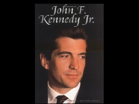 JFK JR      welcome back