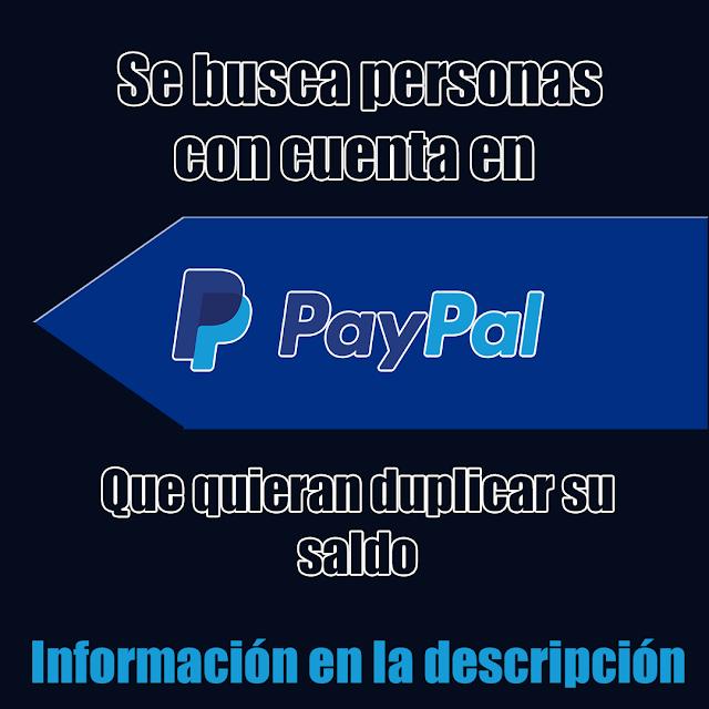 Si tienes cuenta en Paypal