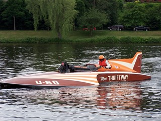 1955 Miss Thriftway (Replica)