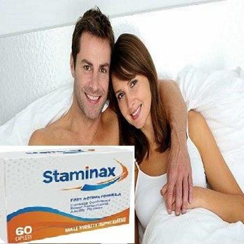 Best Staminax Male Enhancement Pills supplement 2020