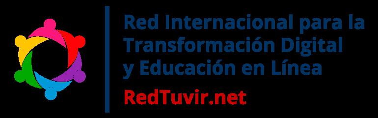 RedTuvir Logo