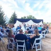 Hill Wedding 8/14/20