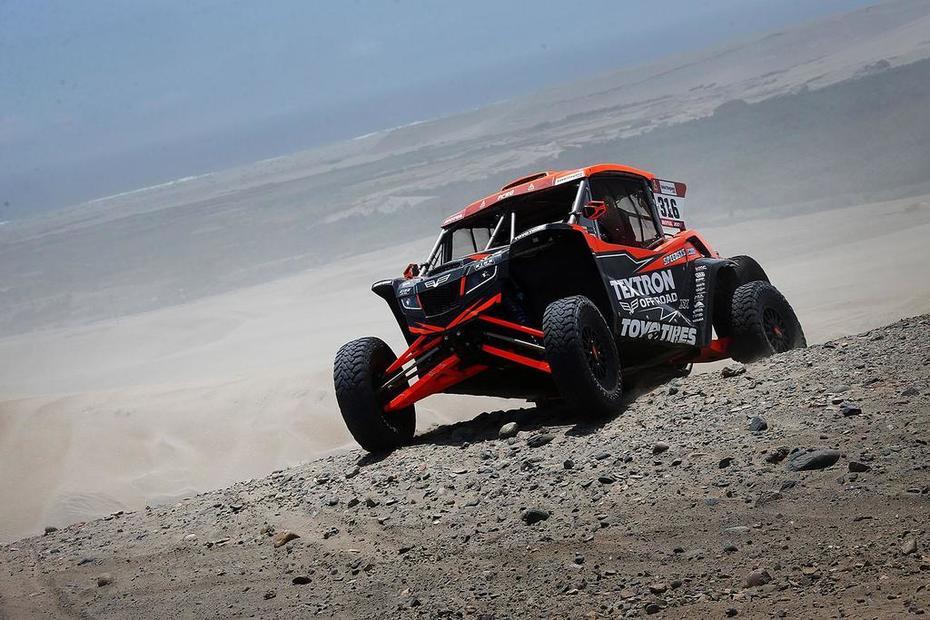 2019 Dakar Stage 6