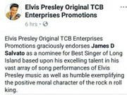 Officially Approved by TCB ENTERPRISES!