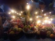 ნაკურთხი ხილი