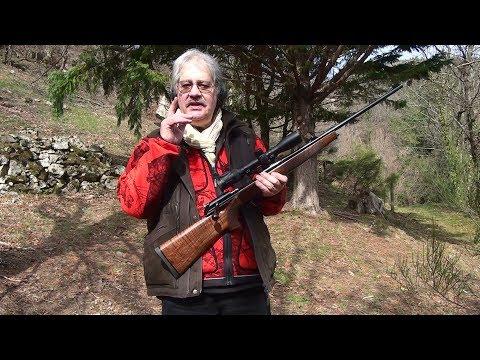 La carabine ROLS de Chapuis Armes