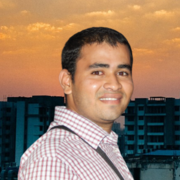 Vishvajit Gorakhnath Pawar