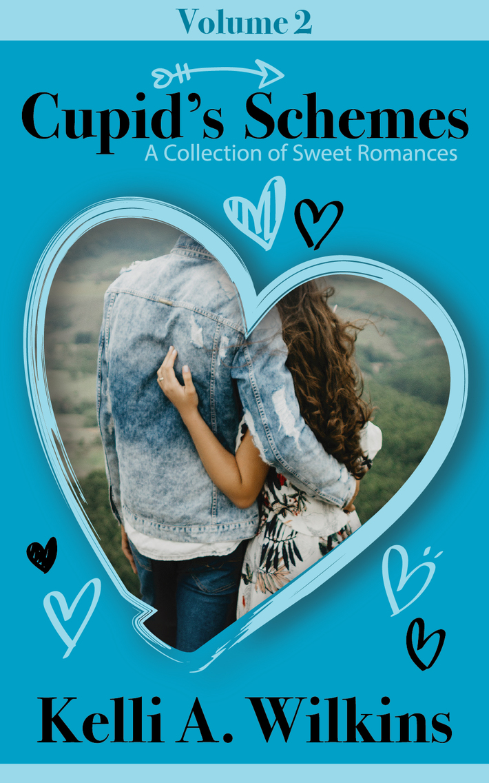 Cupid's Schemes - Volume 2: A Collection of Sweet Romances