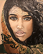 """Contemporary Art Gallery Online Announces an International Call for Artists to Participate in the 8th Annual 2020 """"Figurative/Portrait"""" Art Competition & Exhibition."""