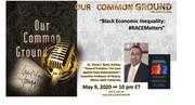 """""""Black Economic Inequality: #RACEMatters"""""""