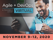 Agile + DevOps Virtual 2020 - Some FREE