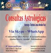 1 Consultas Astrologicas- Via Skype