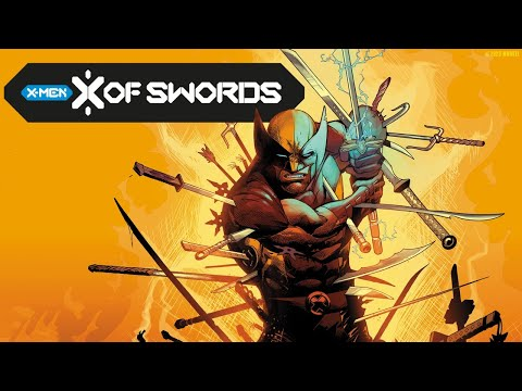 X OF SWORDS: CREATION Trailer | Marvel Comics