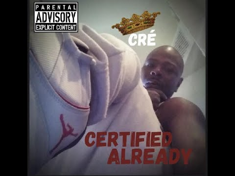 Cré-OutLawz Audio