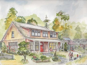 Join us for a virtual Cohousing Presentation and introduction to Rocky Corner!