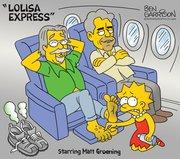 Lolisa X-Press