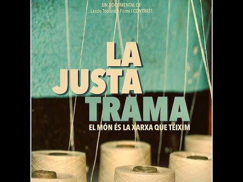 Trailer 'La Justa Trama'