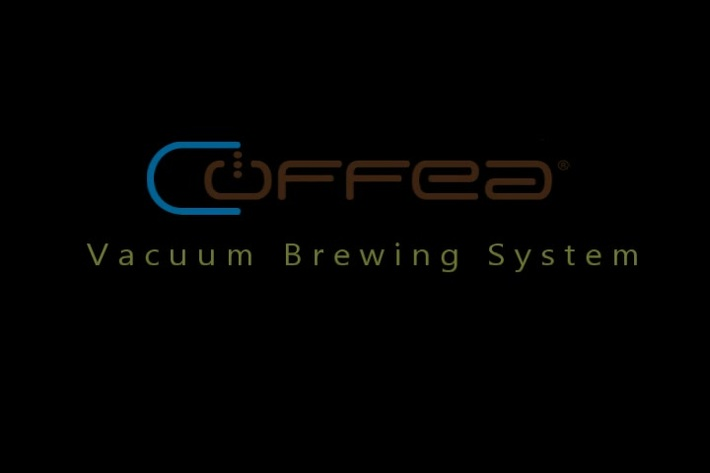 Coffea Vacuum Brewing System
