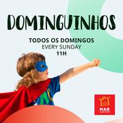 CRIANÇAS: Dominguinhos Online Algarve: Frozen no calor - Já passou, já passou!