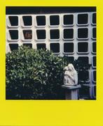 Cortile interno Chiesa Madonna del Lavoro
