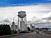 El Reno Water Tower 81