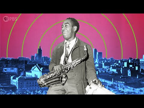 How Charlie Parker Changed Jazz Forever