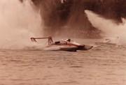 7-31-1983 Tri Cities Heat 1A Miss Budweiser, Atlas Van Lines   3