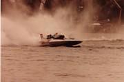 7-31-1983 Tri Cities Heat 1B Kawaguchi Travel, Tempus