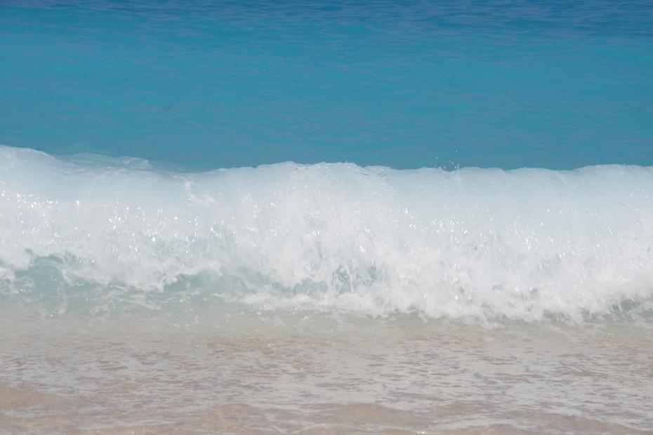 Λατρεύω τα κύματα...