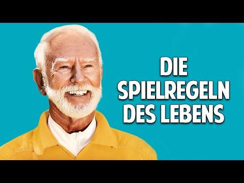 Die Spielregeln des Lebens: Wie Du den Sinn Deines Lebens erkennst! - Kurt Tepperwein