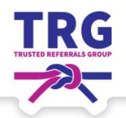 NEW VENUE: Trusted Referrals Breakfast, Balcombe