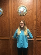 1st swearing in day 8-9-19
