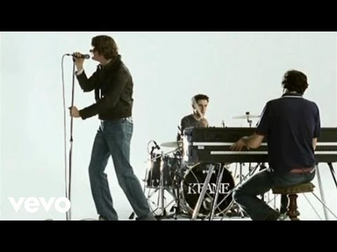 Keane - Everybody's Changing (Official Video)
