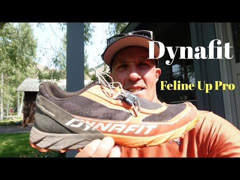 DYNAFIT FELINE UP PRO Trail Running Shoe Review (+ Training Tips)