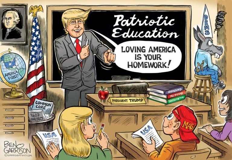 garrison-patriotic-education