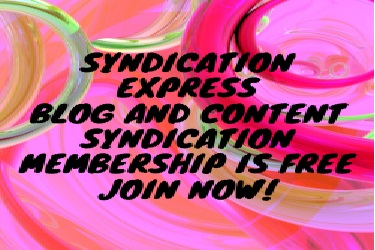 What's New on Syndication Express?