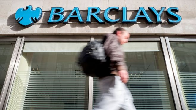 Barclays to send staff back to working from home