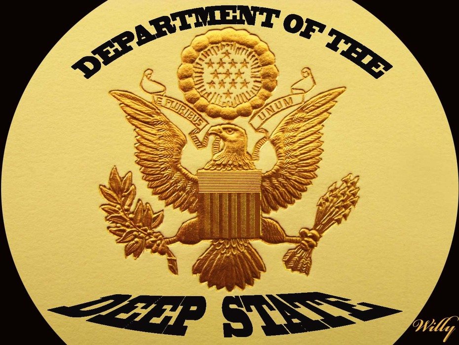 Department of the Deep State