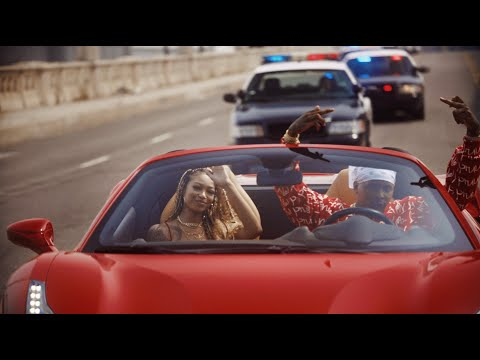 YG - Out On Bail (Official Video)