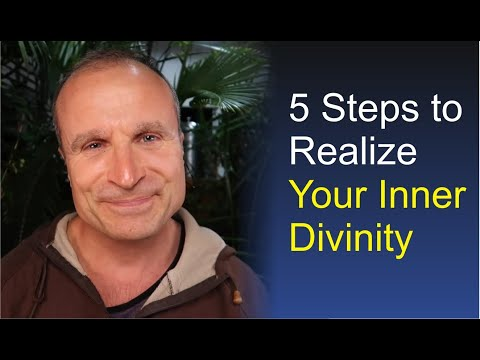 5 Steps to Realize Your Inner Divinity (Bhakti Yoga)  | How to Experience Bhava Samadhi