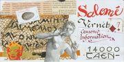sent to Salomé Vernet