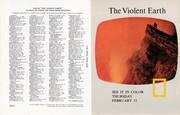 1973 - 2 Feb ~ The Violent Earth (F+B)